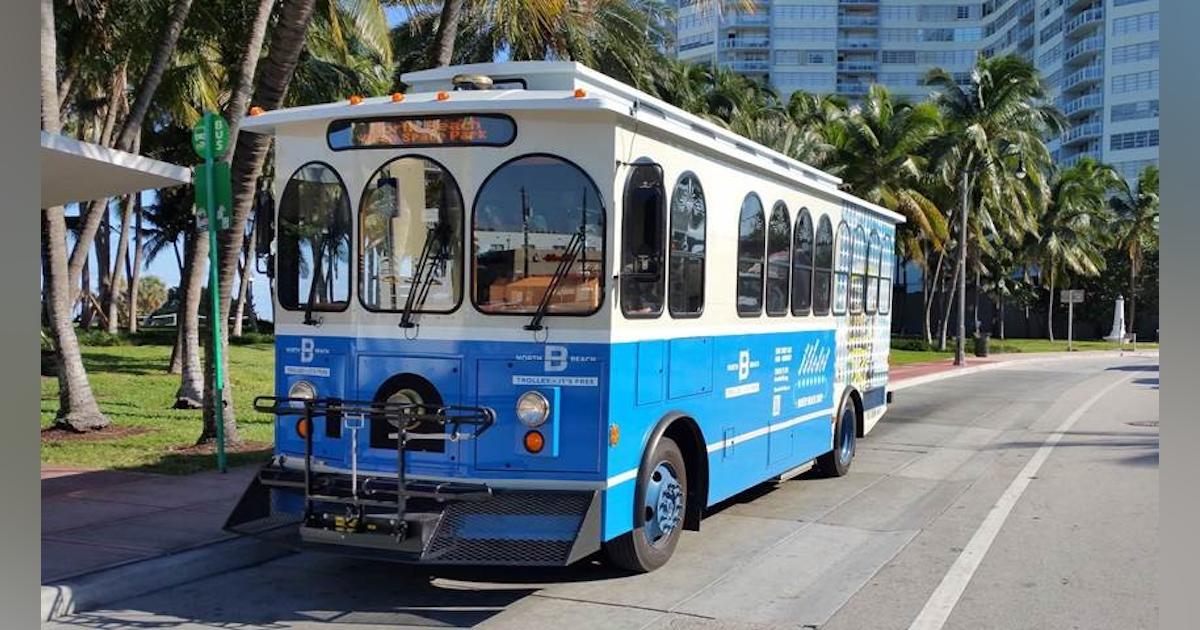 city of miami beach starts operating 14 new specialty