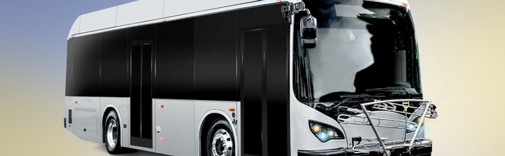 Louisiana Capital City Orders Thee Byd Buses To Further Cats Mass Transit