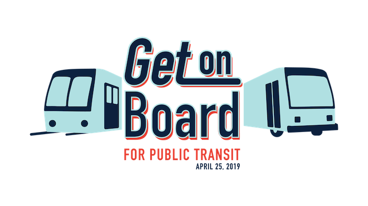 Apta S Inaugural Get On Board Day Demonstrates National Support