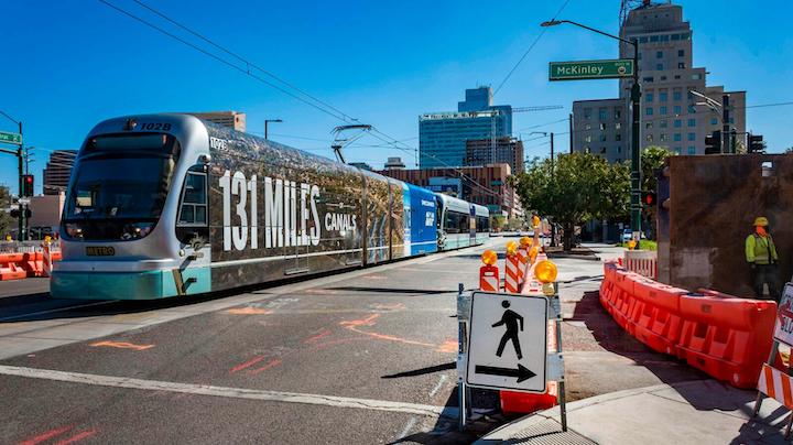 Twelve Transit Projects Allocated 891 Million From Cig Program Mass Transit